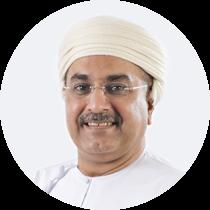 Sheikh Walid bin Khamis Al Hashar