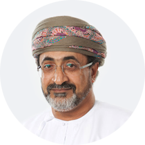 H.E. Ahmed bin Nasser Al Mahrizi