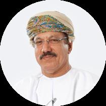 H.E. Sheikh Saif bin Mohammed Al Shabibi