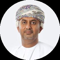 H.E. Dr. Ali bin Masoud Al Sunaidi