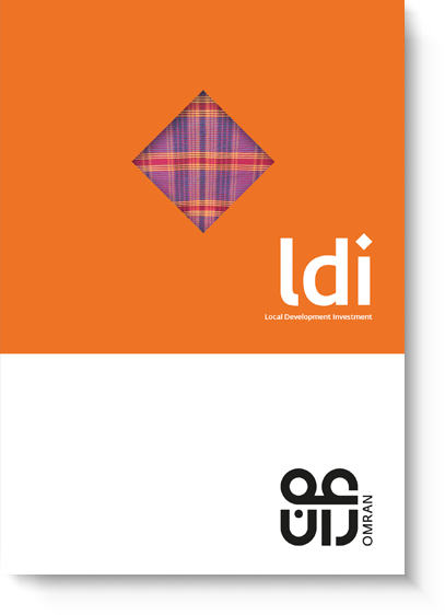 Local Development Investment – LDI Booklet