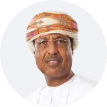H.E. Darwish bin Ismail Al Balushi