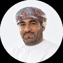H.E. Dr. Ahmed bin Mohammed Al Futaisi