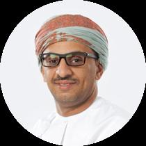 H.E. Mohammed bin Abdullah Al Mahrouqi